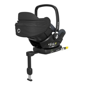 Maxi Cosi Kindersitz Essential Graphite
