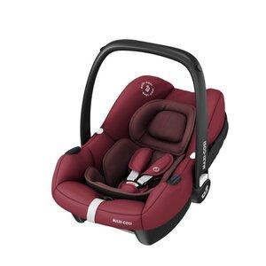 Maxi Cosi Babyschale Essential Red