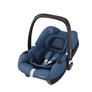 Maxi Cosi Babyschale Essential Blue