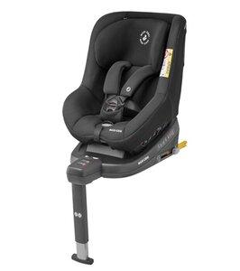 Maxi Cosi Kindersitz Authentic Black