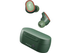 SKULLCANDY Sesh Limited Edition, In-ear Kopfhörer Bluetooth Blissfull Green