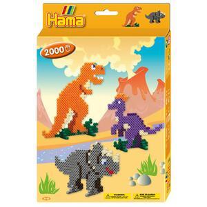 HAMA Geschenkpackung Dino
