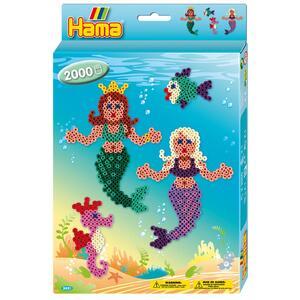 HAMA Geschenkpackung Meerjungfrauen