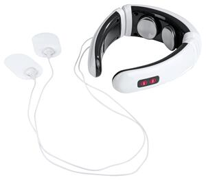 EMS-Nackenmassagegerät MaxxMee inkl. Batterien