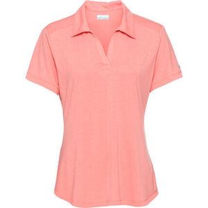 """Columbia Polo Shirt """"Essential Elements™ Polo"""", feuchtigkeitsregulierend, für Damen"""