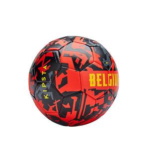 Fußball Belgien Größe 1