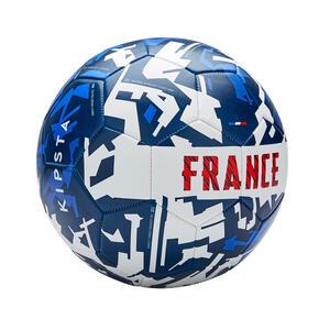 Fußball Frankreich Größe 5