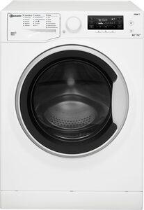 BAUKNECHT Waschtrockner WT Super Eco 9716 (2), 9 kg, 7 kg, 1600 U/min, Energieeffizienzklasse Wasch-Zyklus D, 4 Jahre Herstellergarantie