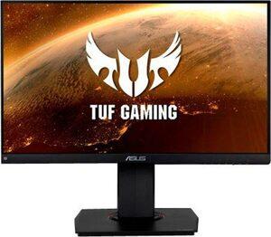 "Asus VG249Q Gaming-Monitor (61,0 cm/24 "", 1920 x 1080 Pixel, Full HD, 1 ms Reaktionszeit, 144 Hz)"
