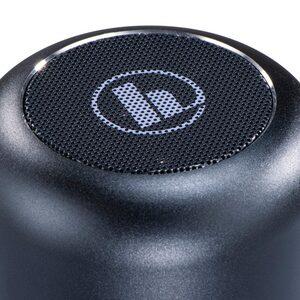 "Hama Bluetooth-Lautsprecher Bluetooth-Lautsprecher (A2DP Bluetooth, Bluetooth, AVRCP Bluetooth, 5 W, ""Drum 2.0"", 3,5 W)"
