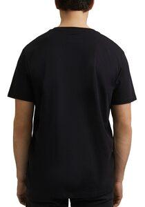 edc by Esprit T-Shirt mit großem Frontprint