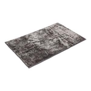 Luxus Chenille Teppich mit Glanz-Effekt, ca. 50x80cm