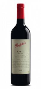 Penfolds RWT Shiraz 2014 - 0.75 L - Australien - Rotwein - Penfolds