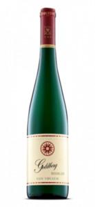 Van Volxem Riesling trocken Goldberg GG 2016 - 0.75 L - Deutschland - Weisswein - Van Volxem