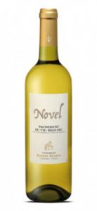 Vignobles Marie Maria Novel Blanc 2015 - 0.75 L - Frankreich - Weisswein - Vignobles Marie Maria