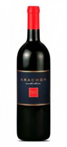 Tement Arachon TFXT 2015 - 0.75 L - Österreich - Rotwein - Tement