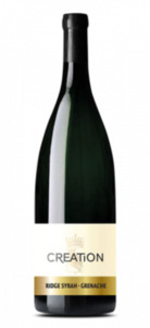 Creation Ridge Syrah Grenache Magnum in 1er HK 2014 - 1.5 L - Südafrika - Rotwein - Creation
