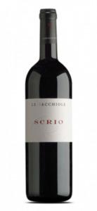 Le Macchiole Syrah IGT Scrio 1.5l 2012 - 1.5 L - Italien - Rotwein - Le Macchiole
