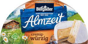 BERGADER Almzeit oder Bavaria Blu
