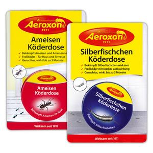 Aeroxon Ameisen-/ Silberfischchenköder