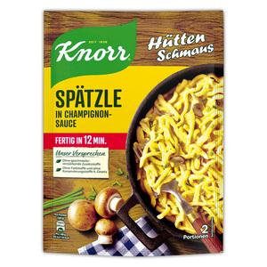 Knorr Hüttenschmaus