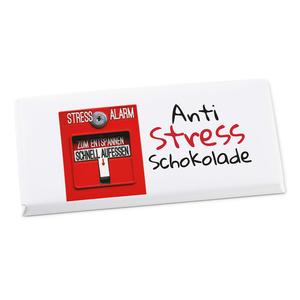 "Schokolade ""Anti Stress"", 100g"
