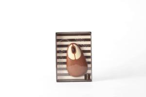 PC MOUSE aus Schokolade von Hussel, 60g