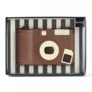 Schokolade DIGI CAM von Hussel, 70g