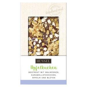 Schokolade Apfelkuchen von Hussel, 100g
