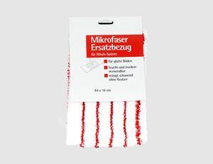 Wischerbezug Microfaser