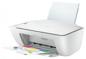 HP Multifunktionsdrucker Deskjet 2710