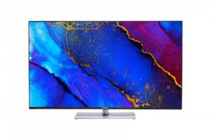 Medion Ultra HD Smart-TV mit Dolby Vision MD 31542