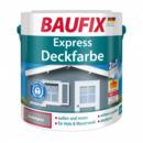 Bild 1 von Baufix Express Deckfarbe dunkelgrau, 2,5 l