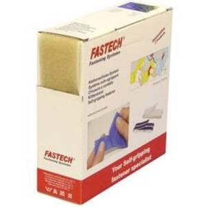FASTECH® B50-STD-L-091810 Klettband zum Aufnähen Flauschteil (L x B) 10 m x 50 mm Hautfarben 10 m