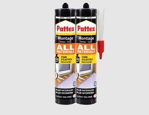 Pattex Montagekleber ALL MATERIALS