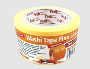 Washi Tape FineLine