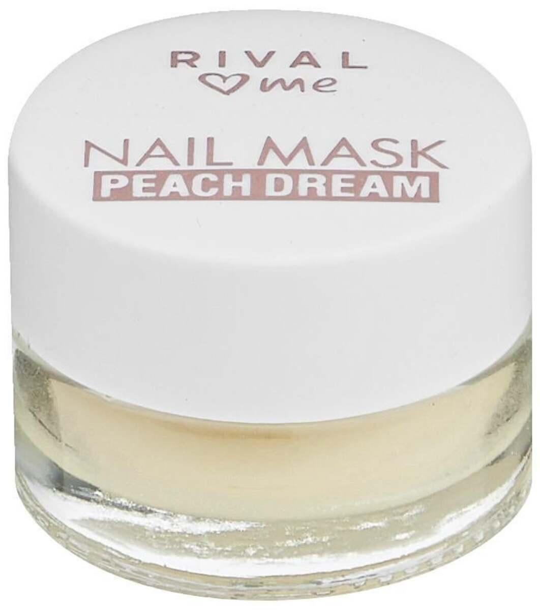 Bild 2 von RIVAL loves me Nail Mask 02 peach dream