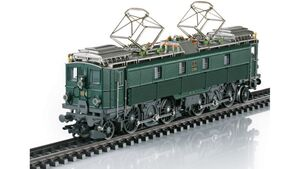 MAERKLIN 39511 H0 - Modelleisenbahn Elektrolokomotive Be 4/6