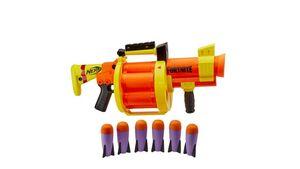 Hasbro - Nerf Fortnite GL Blaster