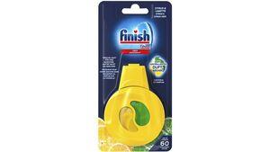 Finish Spülmaschinen-Deo Citrus & Limette