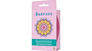 BARFUSS Keramikfußstein