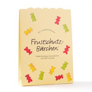 K's soul food kitchen Frustschutz-Bärchen, 150 g
