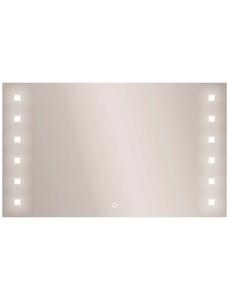 Kosmetikspiegel »Capella«, beleuchtet, BxH: 100 x 60 cm