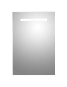 Kosmetikspiegel, beleuchtet, BxH: 40 x 60 cm
