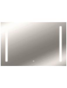 Kosmetikspiegel »Sirius III«, beleuchtet, BxH: 90 x 60 cm