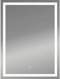 Kosmetikspiegel »Framelight II«, beleuchtet, BxH: 50 x 70 cm