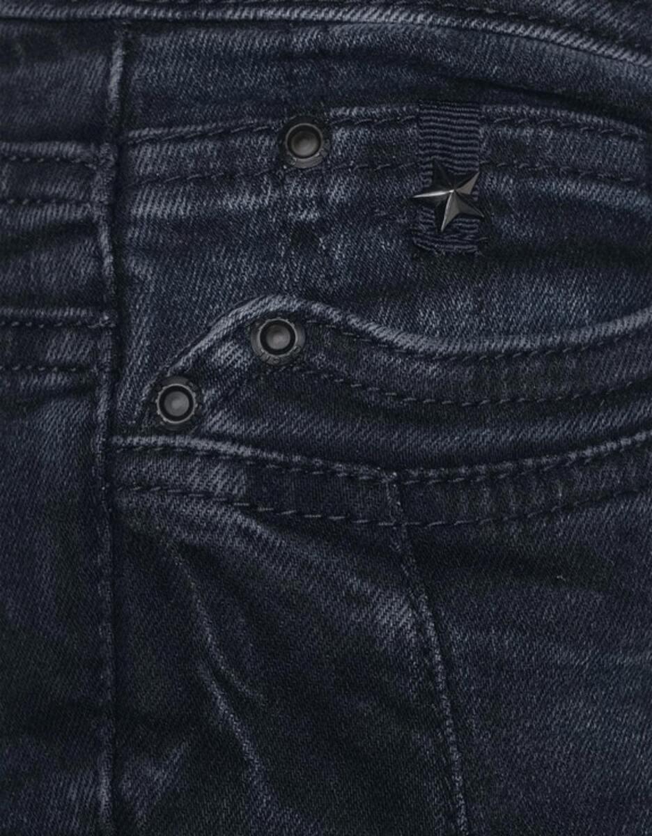 Bild 5 von CECIL - Denim-Jeanshose mit Highlights und Crash-Effekt