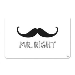 Pocketcard - Mr. Right