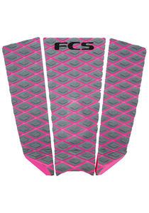 FCS Sally Fitzgibbon Surf Pad - Pink