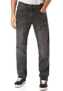 Reell Barfly - Jeans für Herren - Schwarz